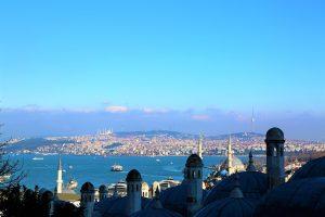 أثرياء إسطنبول